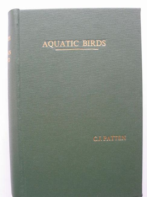Photo of THE AQUATIC BIRDS OF GREAT BRITAIN AND IRELAND written by Patten, C.J. published by R.H. Porter (STOCK CODE: 823781)  for sale by Stella & Rose's Books