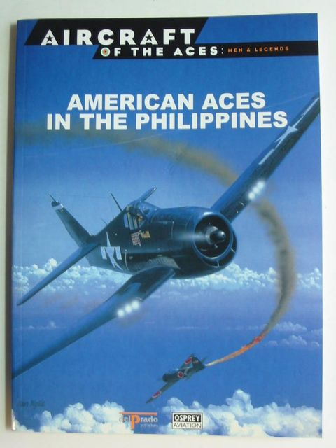 Photo of AMERICAN ACES IN THE PHILIPPINES- Stock Number: 824363