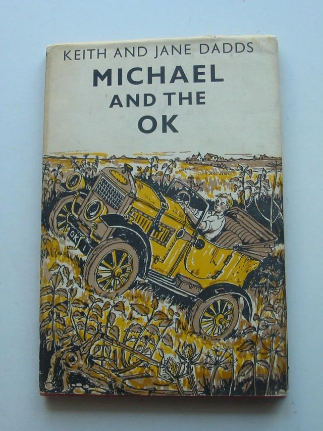 Photo of MICHAEL AND THE OK written by Dadds, Keith Dadds, Jane illustrated by Kidger, David published by Victor Gollancz Ltd. (STOCK CODE: 824404)  for sale by Stella & Rose's Books