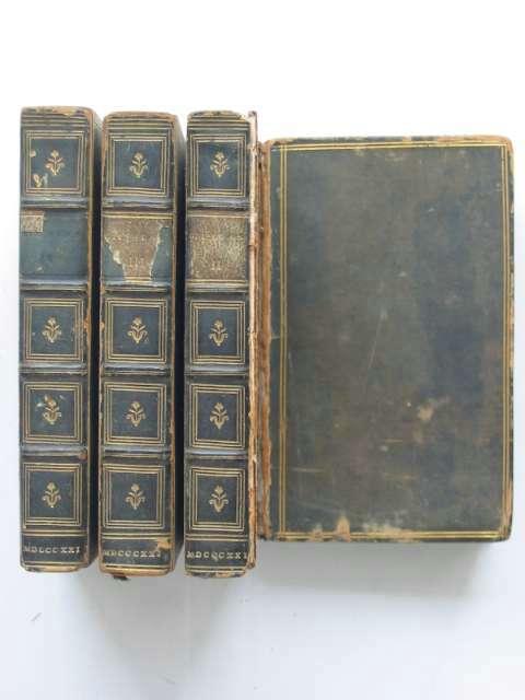Photo of HISTOIRE DE GIL BLAS DE SANTILLANE written by Le Sage, Alain Rene published by Saintin (STOCK CODE: 983105)  for sale by Stella & Rose's Books