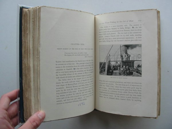 Photo of HARRY DRUIDALE FISHERMAN FROM MANXLAND TO ENGLAND written by Cadman, Henry published by Macmillan & Co. Ltd. (STOCK CODE: 985571)  for sale by Stella & Rose's Books