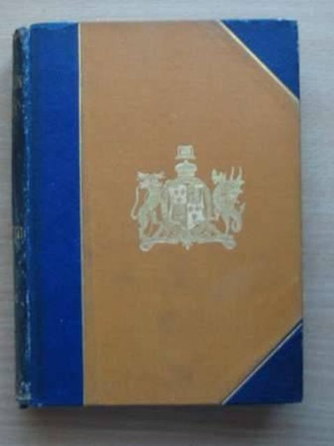 Photo of HUNTING written by Beaufort, Duke Of Morris, Mowbray illustrated by Sturgess, John Charlton, J. published by Longmans, Green & Co. (STOCK CODE: 987222)  for sale by Stella & Rose's Books