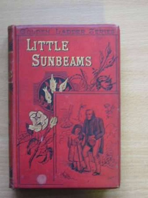 Photo of LITTLE SUNBEAMS- Stock Number: 987567