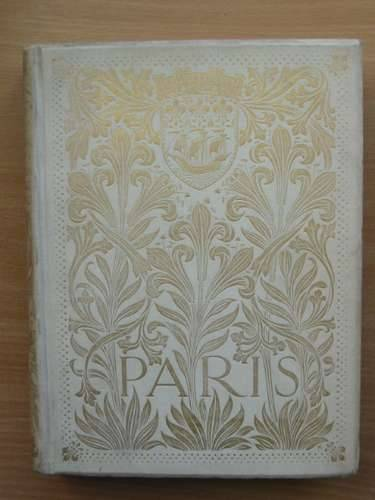 Photo of PARIS AND ITS STORY written by Okey, Thomas illustrated by Kimball, Katherine<br />Ward, O.F.M. published by J.M. Dent &amp; Co. (STOCK CODE: 987602)  for sale by Stella & Rose's Books