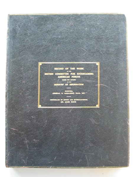 Photo of UNITE AND LIVE A RECORD OF ENTERTAINMENTS FOR PROMOTING THE BETTER UNDERSTANDING OF THE ENGLISH-SPEAKING RACES written by White, James et al, (STOCK CODE: 988391)  for sale by Stella & Rose's Books