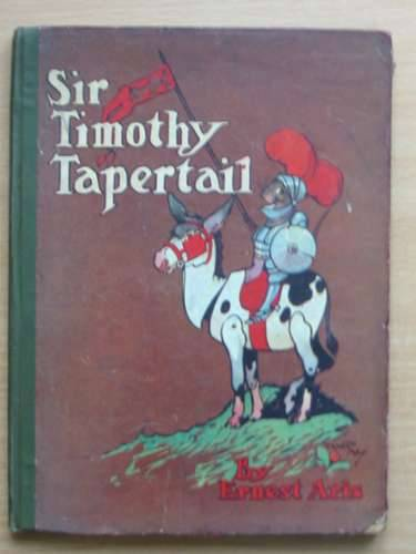Photo of SIR TIMOTHY TAPERTAIL- Stock Number: 988416