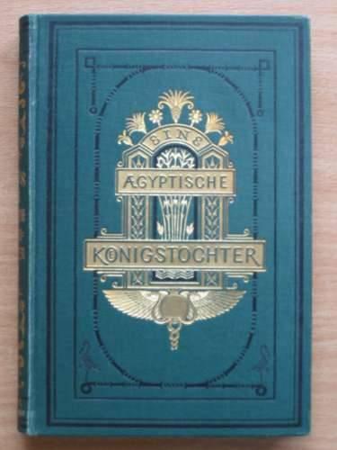 Photo of EINE AEGYPTISCHE KONIGSTOCHTER- Stock Number: 988518