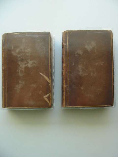 Photo of MEMOIRS DE MME DE MOTTEVILLE TOMES CINQUIEME & SIXIEME written by De Motteville, Madame published by Colnet (STOCK CODE: 988801)  for sale by Stella & Rose's Books