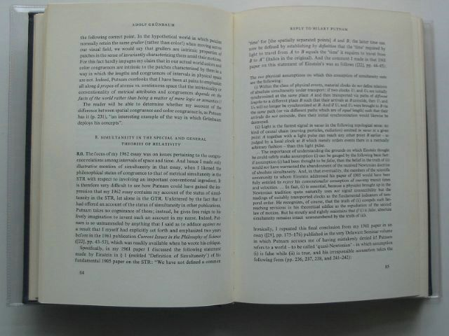 Photo of BOSTON STUDIES IN THE PHILOSOPHY OF SCIENCE VOLUME V published by D. Reidel Publishing Company (STOCK CODE: 989073)  for sale by Stella & Rose's Books