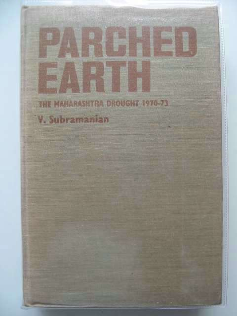 Photo of PARCHED EARTH- Stock Number: 989191