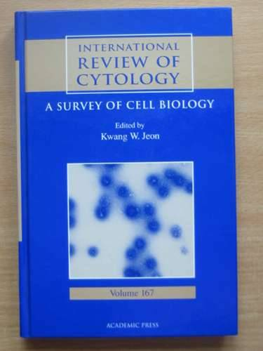 Photo of INTERNATIONAL REVIEW OF CYTOLOGY VOLUME 167- Stock Number: 989768