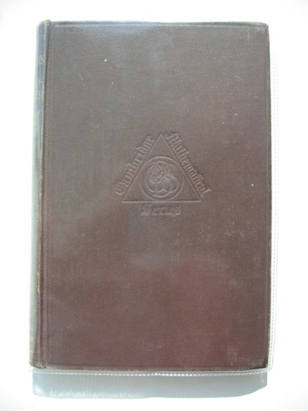 Photo of THE ELEMENTS OF HYDROSTATICS written by Jessop, C.M. Caunt, G.W. published by G. Bell & Sons Ltd. (STOCK CODE: 990028)  for sale by Stella & Rose's Books