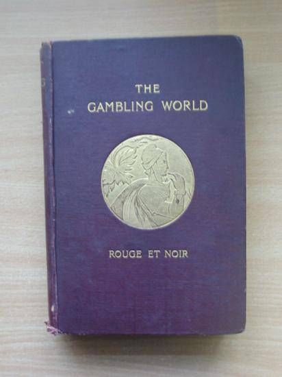 Photo of THE GAMBLING WORLD- Stock Number: 990429