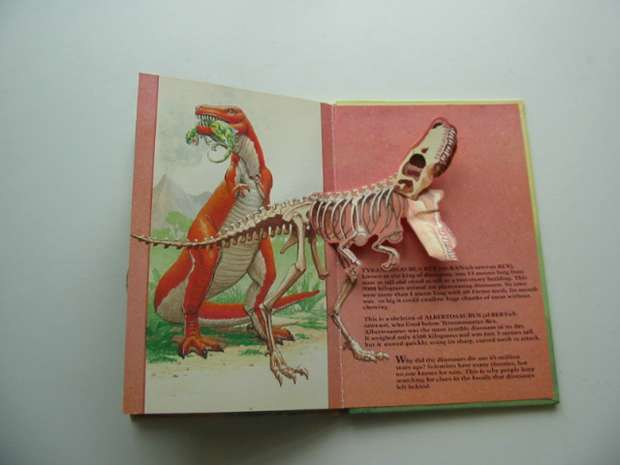 Photo of DINOSAURS GIANTS OF THE EARTH illustrated by Moseley, Keith Courtney, Richard published by Carnival (STOCK CODE: 991056)  for sale by Stella & Rose's Books