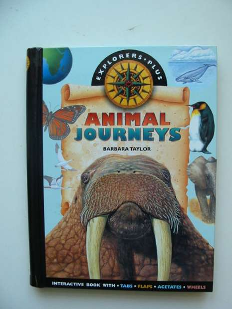Photo of ANIMAL JOURNEYS- Stock Number: 991122