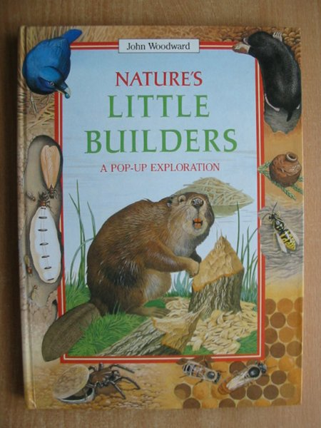 Photo of NATURE'S LITTLE BUILDERS- Stock Number: 991519